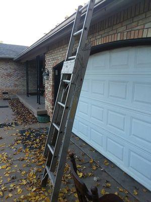 10 ft ladder for Sale in Andover, KS