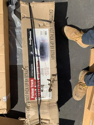 HaulMaster Pickup Truck Crane for Sale in Santa Ana, CA