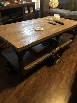 Corrine Coffee Table for Sale in San Angelo, TX