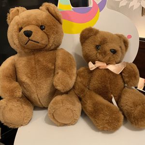 "Teddy Bears Plush 9"" and 8"" for Sale in El Cajon, CA"