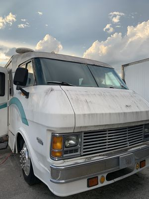 RV turbo diesel tittle in hand for Sale in Kissimmee, FL