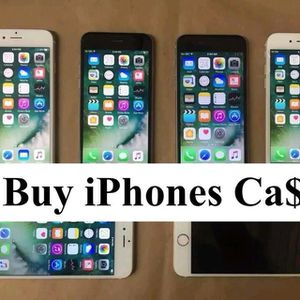 All iPhones are welcomed get ca$h fast for Sale in Dania Beach, FL