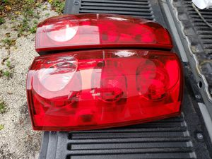 Chevy Tahoe taillights for Sale in Hialeah, FL