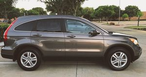 AUTOMATIC TRANSMISION HONDA CRV PERFECT CONDITION 4 DOORS for Sale in Jacksonville, FL
