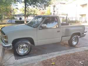 1991 Chevrolet Silverado c1500 for Sale in Atlanta, GA