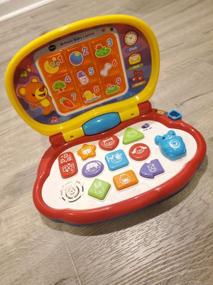 VTech Baby Brilliant Laptop - Never Used for Sale in Germantown, MD