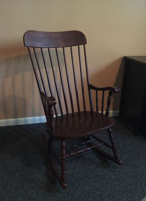 Antique rocking chair for Sale in Severn, MD