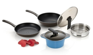 Happycall Cookware Set (Everyday Collection) for Sale in Upland, CA
