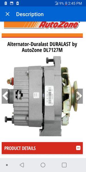 GMC Alternator for Sale in Seattle, WA