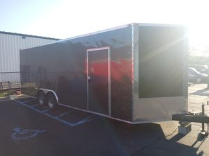 VNOSE ENCLOSED TRAILERS NEW 20FT 24FT 28FT 32FT for Sale in Seattle, WA
