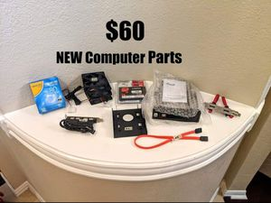 New Computer Parts for Sale in Lewisville, TX
