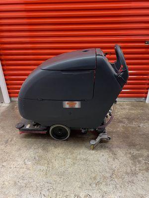"""20"""" traction drive orbital automatic scrubber for Sale in Miami, FL"""