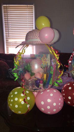Stuffed balloon for Sale in Durham, NC
