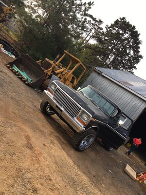 1979 ford f100 for Sale in Rice, VA