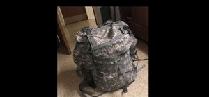 Us army ruck sack (back pack) for Sale in Hillsboro, OR