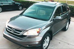 2O1O HONDA CRV SUPER STRONG! for Sale in Raleigh, NC