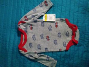 New baby newborn 0/3 months for Sale in Hesperia, CA