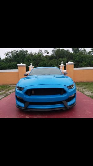 2017 FORD SHELBY MUSTANG for Sale in FL, US