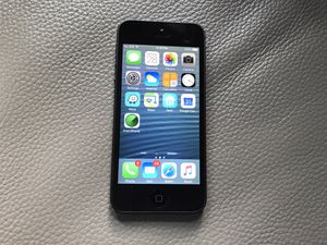 iPhone 5 for Sale in Demarest, NJ