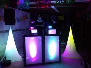 Musica para tu fiesta for Sale in Houston, TX