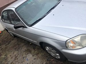 1999 Honda Civic for Sale in Woodville, MS