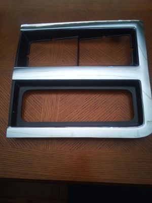 4/7/20 Still available. Driver side Headlight Door Bezel Fits Chevy for Sale in Payson, AZ