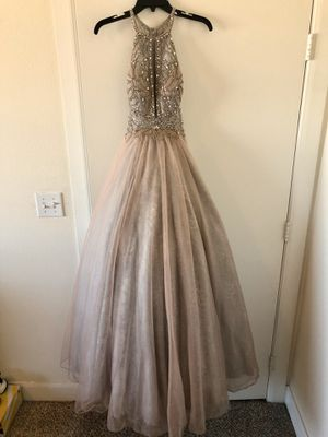Engagement Dress - Prom Dress - Long Evening Dress for Sale in Plano, TX