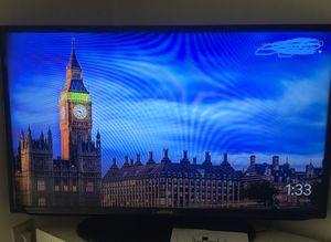 Samsung Smart LED TV for Sale in Okemos, MI
