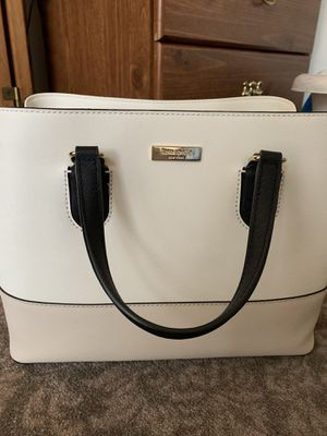 Kate Spade handbag with matching wallet for Sale in Coventry, RI