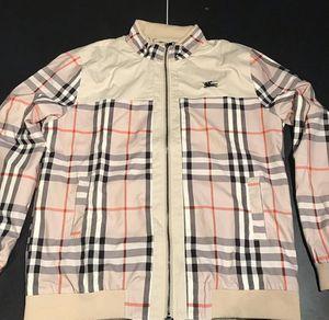 Burberry WindBreaker Jacket for Sale in Durham, NC