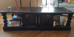 Coffee table and three end tables for Sale in Pensacola, FL