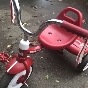 Radio Flyer Tricycle for Sale in Goodlettsville, TN