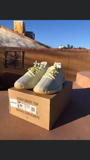"Yeezy 350 ""Butter"" for Sale in Tucson, AZ"