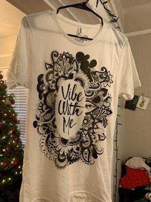 Women's T-shirt for Sale in Sacramento, CA