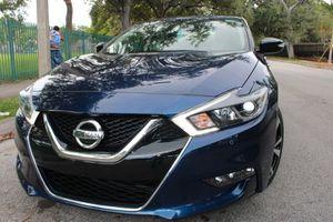 2018 Nissan Maxima for Sale in Miami, FL