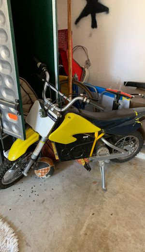 Large electric Bicycle for Sale in Friendswood, TX