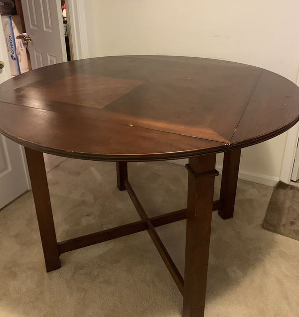 Tall round/ square table
