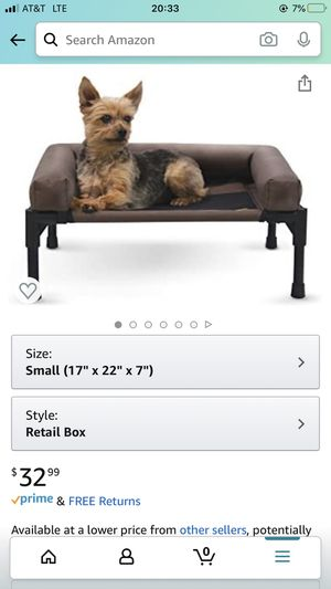 Dog bed for Sale in Phoenix, AZ