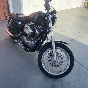 2004 harley Davidson sportster for Sale in Hayward, CA