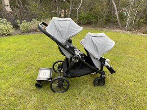 Single Double Stroller for Sale in Pensacola, FL