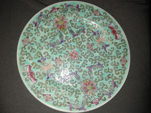 Hand Painted Antique China for Sale in Colorado Springs, CO