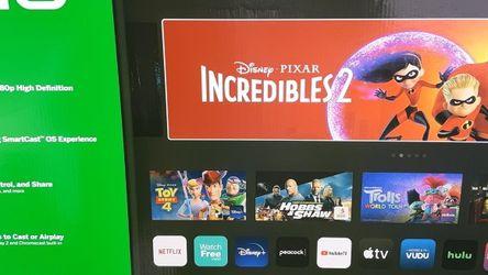 BRAND NEW Vizio 32 Inch HD 1080p Smartcast Smart TV for Sale in Bremerton,  WA