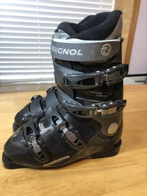 Rossignol Impact snow ski boots 25.5 for Sale in Vancouver, WA