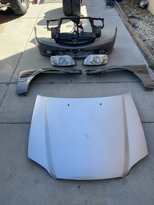 Jdm orthia front end for Sale in Victorville, CA