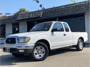 2003 Toyota Tacoma for Sale in Visalia, CA