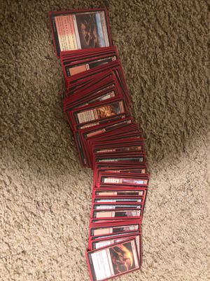 Magic the Gathering trading cards for Sale in Moreno Valley, CA
