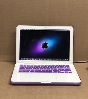 Apple Macbook 2.4Ghz High Sierra for Sale in Mohnton, PA