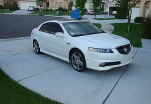 just for youURGENT 'o7 ACURA TL FOR SALE for Sale in Charlotte, NC