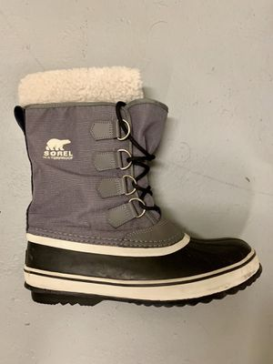 Sorel Winter Snow Boot Women's for Sale in Fort Belvoir, VA