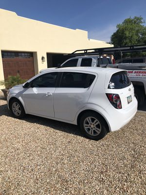 2014 Chevy Sonic for Sale in Peoria, AZ